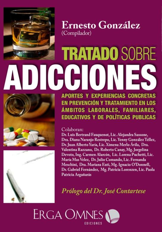 Tratado de adicciones