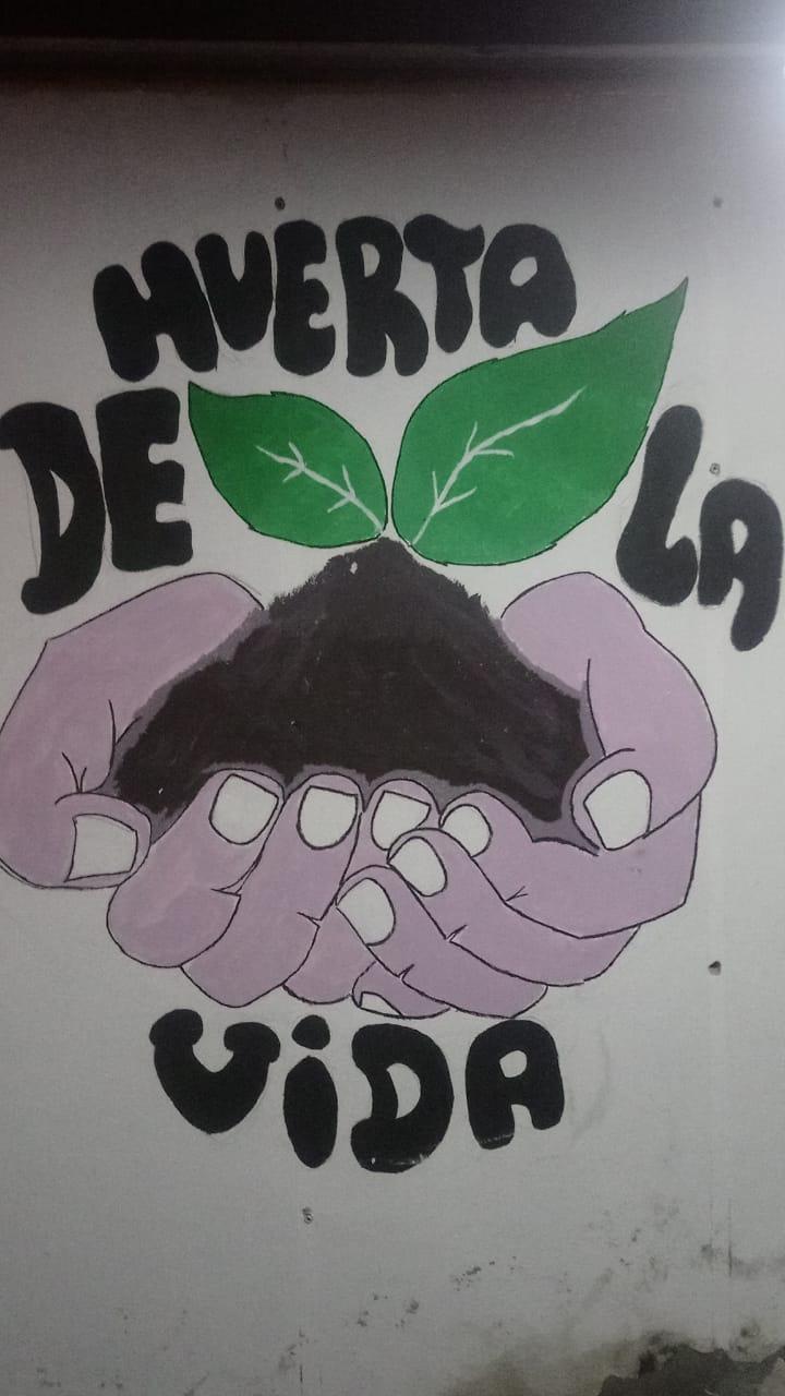 «HUERTA DE LA VIDA»
