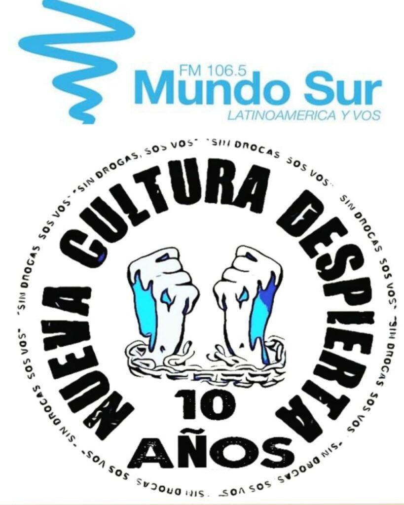 #ncd #nuevaculturadespierta #ncd2021 #sindrogassosvos