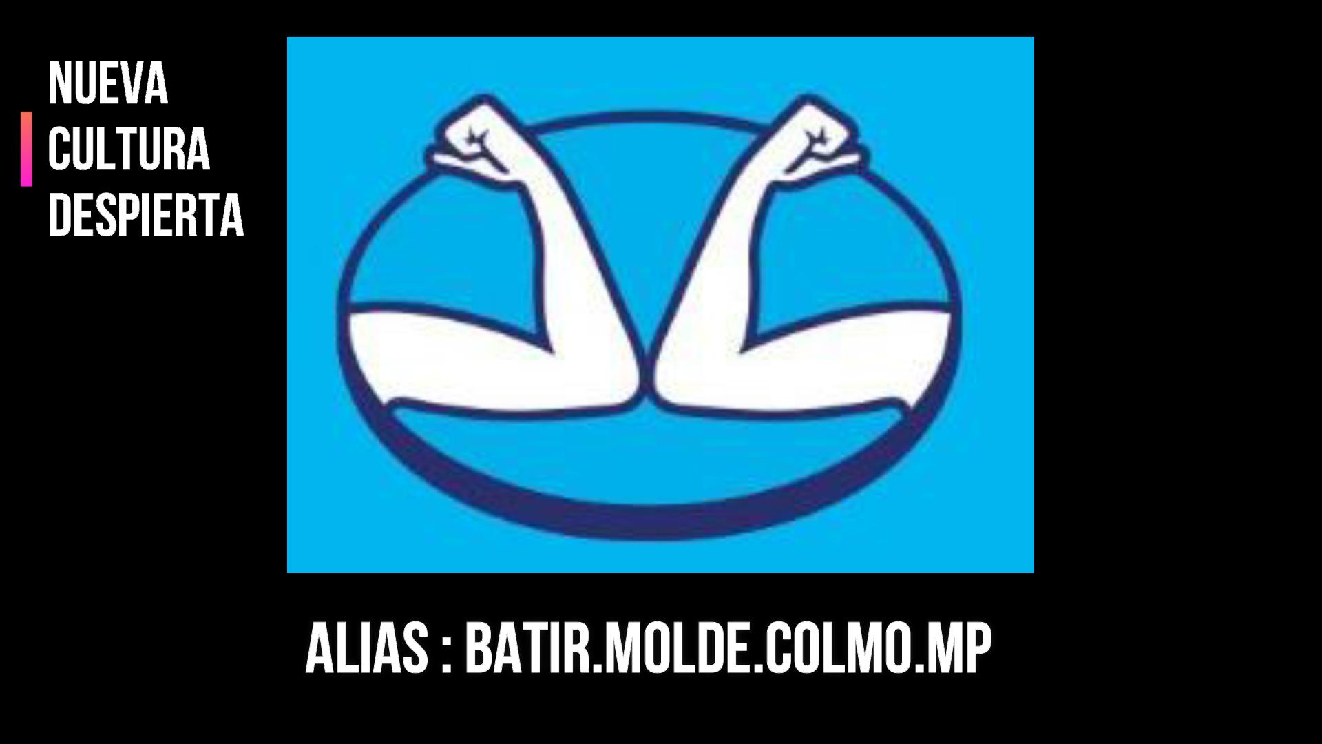 COLABORA CON #NCD POR MERCADO PAGO