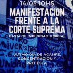 Colectivo Nacional de Detenidos/as.
