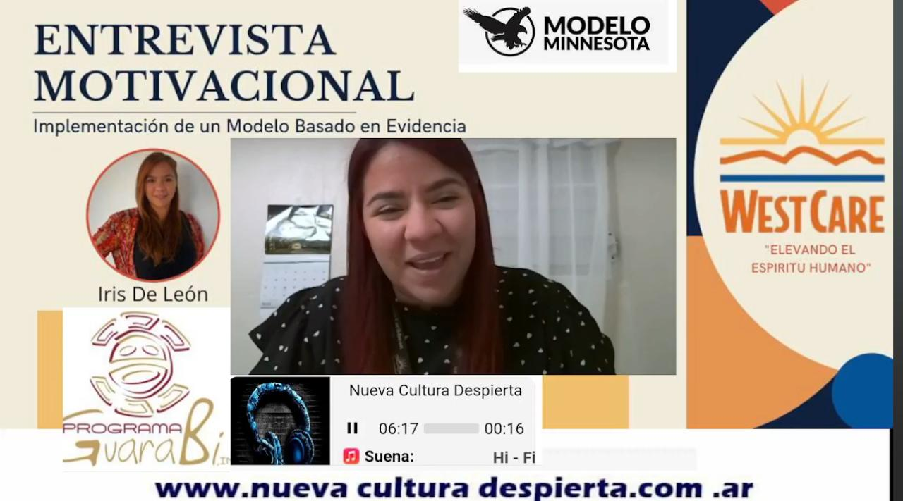 Entrevista Motivacional en NCD
