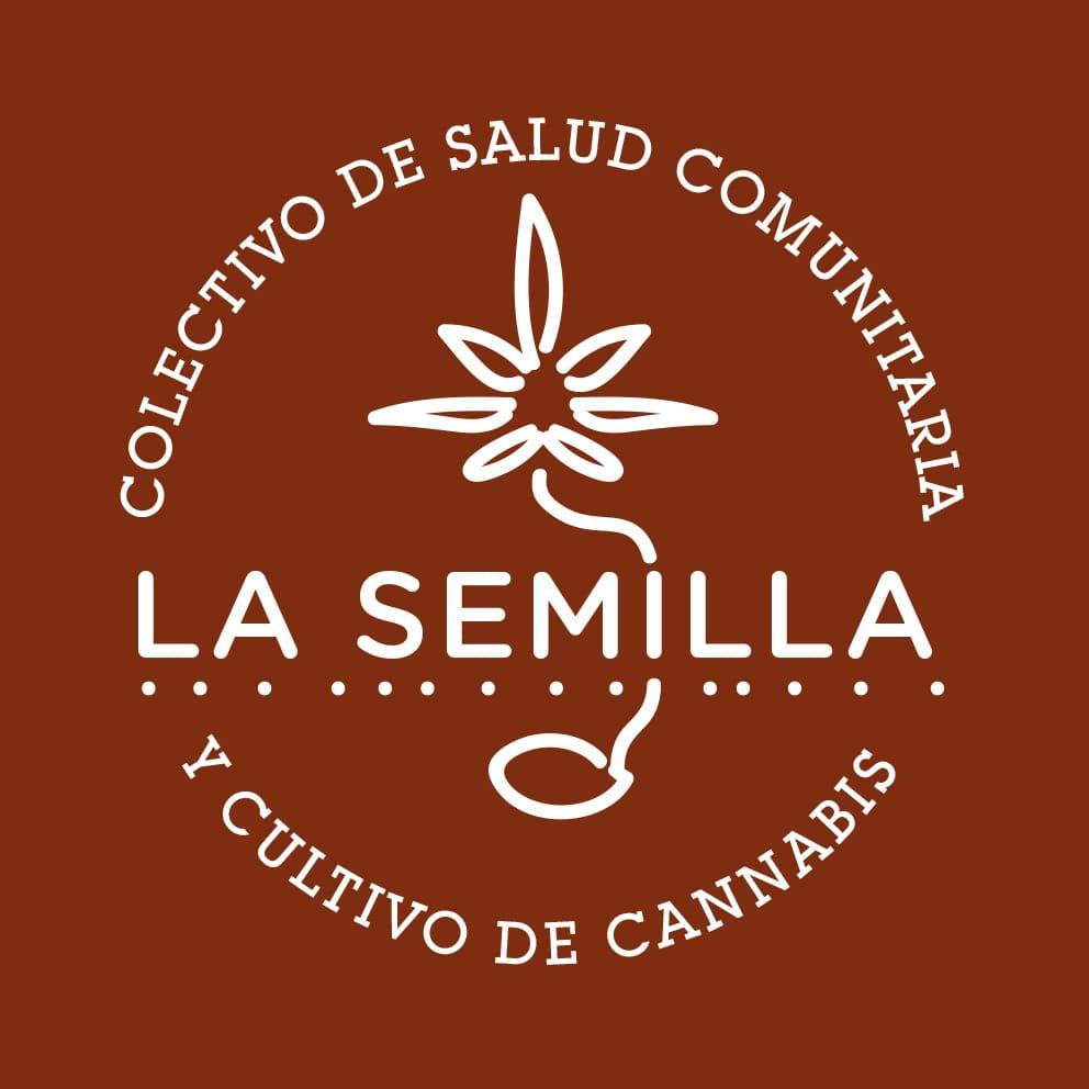 LA SEMILLA -COLECTIVO DE SALUD COMUNITARIA Y CULTIVO DE CANNABIS . -ANA DANERI ACTIVISTA