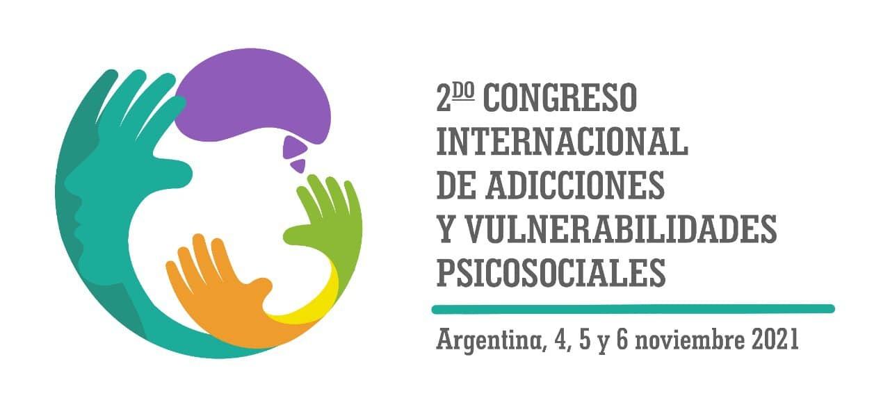 Liliana Augusto – 2 congreso internacional de adicciónes y vulnerabilidades psicosociales