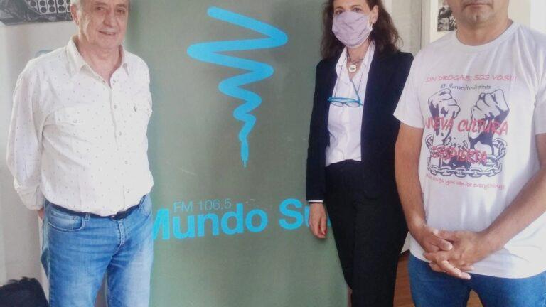 Héctor Molina – Fabiana Sánchez Spinelli